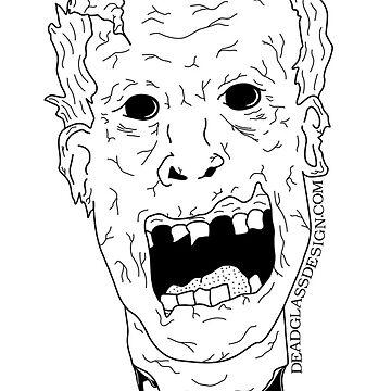 Dead Head by deadglassdesign