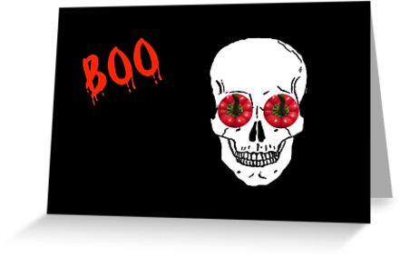 BOO! by Colleen2012