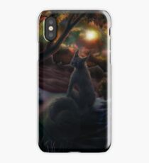 Desolate Expanse iPhone Case/Skin