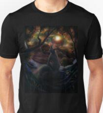 Desolate Expanse T-Shirt