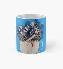 Storm in a Teacup Classic Mug