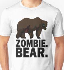 Z Nation: Zombie Bear T-Shirt