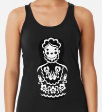 Matryoshka Women's Tank Top