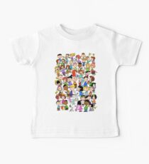 PEANUTS FAMILY Kids Clothes