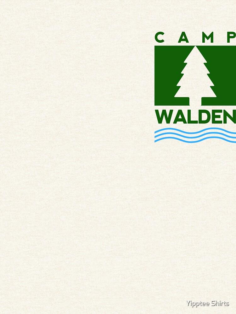 Lager Walden von dumbshirts