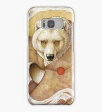 Healing Bear Samsung Galaxy Case/Skin