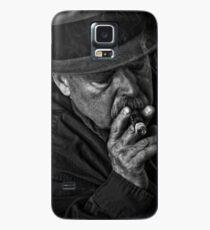 Days Last Cigar Case/Skin for Samsung Galaxy