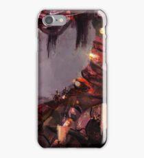 KERR iPhone Case/Skin