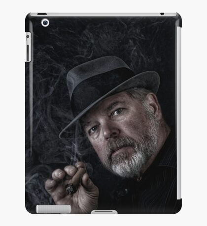 Sexy Is My Job iPad Case/Skin