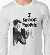 Vintage photographer T-Shirt