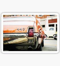 Olsmobile 442 - TRA0098 Sticker