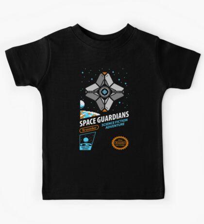 RETRO SPACE GUARDIANS Kids Clothes