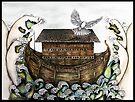 Noahs Ark by Jenny Wood