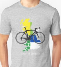 Tour of Britain Unisex T-Shirt