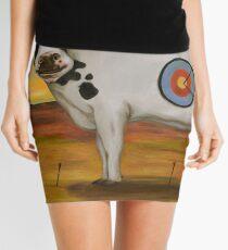 WTF 4 Mini Skirt