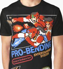 Pro-Bending Graphic T-Shirt