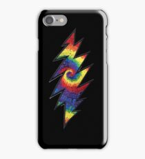 Grateful Dead - Path to other universe iPhone Case/Skin