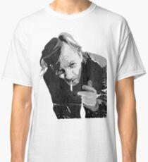 Mark E Smith The Fall Classic T-Shirt