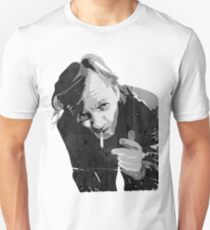 Camiseta unisex Mark E Smith The Fall