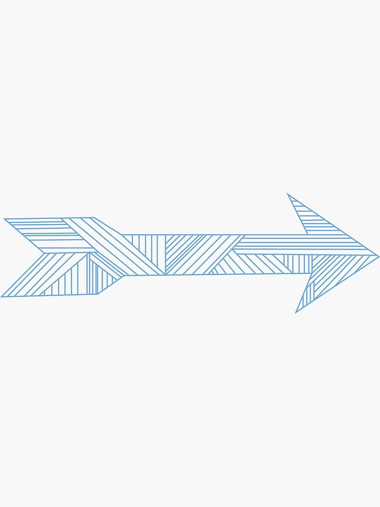 Arrow by juliatziolis