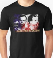 Lee Harvey Oswald Lone Star Assassin T-Shirt
