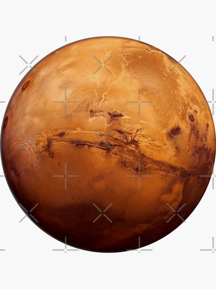 Mars von AllyFlorida