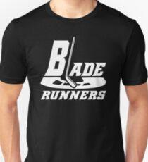 Blade Runners Hockey Team Unisex T-Shirt
