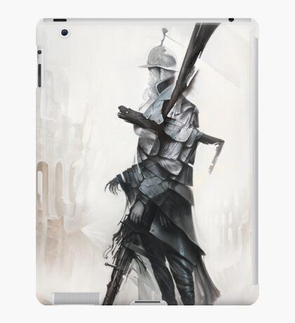 Apparition of War iPad Case/Skin