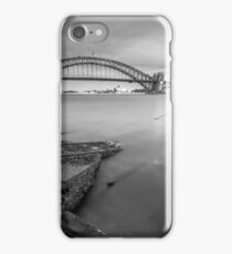 Blues Point Reserve iPhone Case/Skin