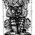 Werewolf - Good Boy by Matthew Jay