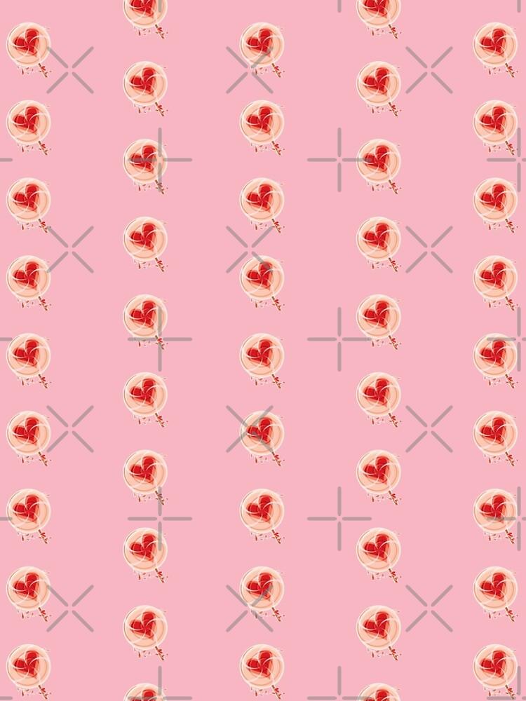Lollypop with Heart by rusanovska