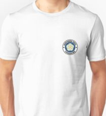 Northern Soul Yorkshire  Unisex T-Shirt
