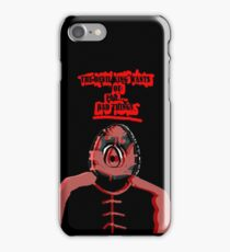 The Devil King Wants You For.... Bad Things iPhone Case/Skin