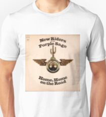 NRPS New Riders Of The Purple Sage, Home On the Road T-Shirt