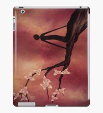 Blossom iPad iPad Case/Skin