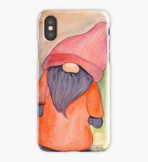 Gnome, Gnome, Dwarf iPhone Case/Skin