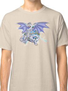 Blue-Eyes Spirit Dragon Classic T-Shirt