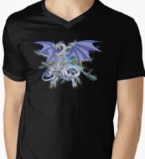 Blue-Eyes Spirit Dragon T-Shirt