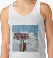 Ugly But Honest  Tank Top