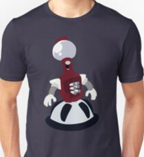 Tom Servo (Simplistic) Unisex T-Shirt