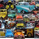 Classic Car Soup :) by Gail Jones