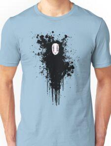 Ink face Unisex T-Shirt