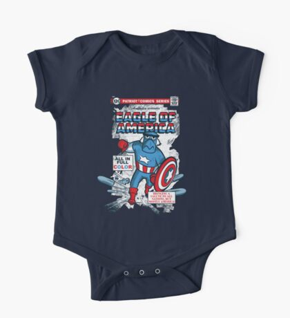 Eagle of America Kids Clothes