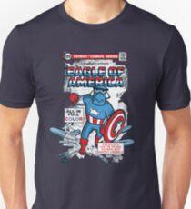 Eagle of America Unisex T-Shirt