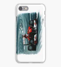 2011 Ferrari 150° Italia iPhone Case/Skin