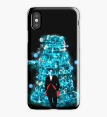 Into Darkness v2 iPhone Case/Skin