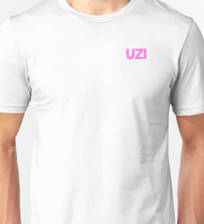 "Lil Uzi Vert ""UZI"" Unisex T-Shirt"