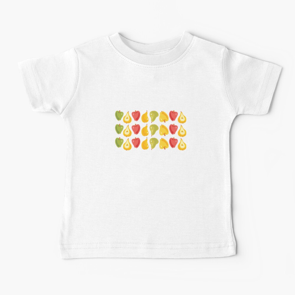 Apples & Pears Baby T-Shirt