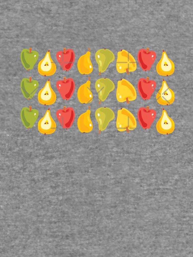 Apples & Pears by rusanovska