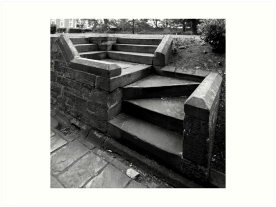 Chester Steps by Yampimon